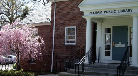 Bookmark: As the Pelham Library Turns 20, Here's How It Started