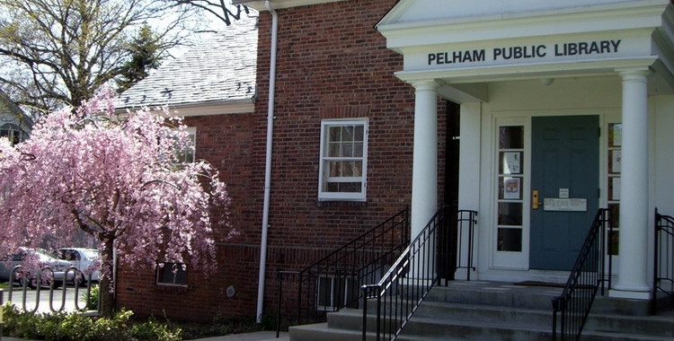 Home - Town of Pelham Public Library - photo#21