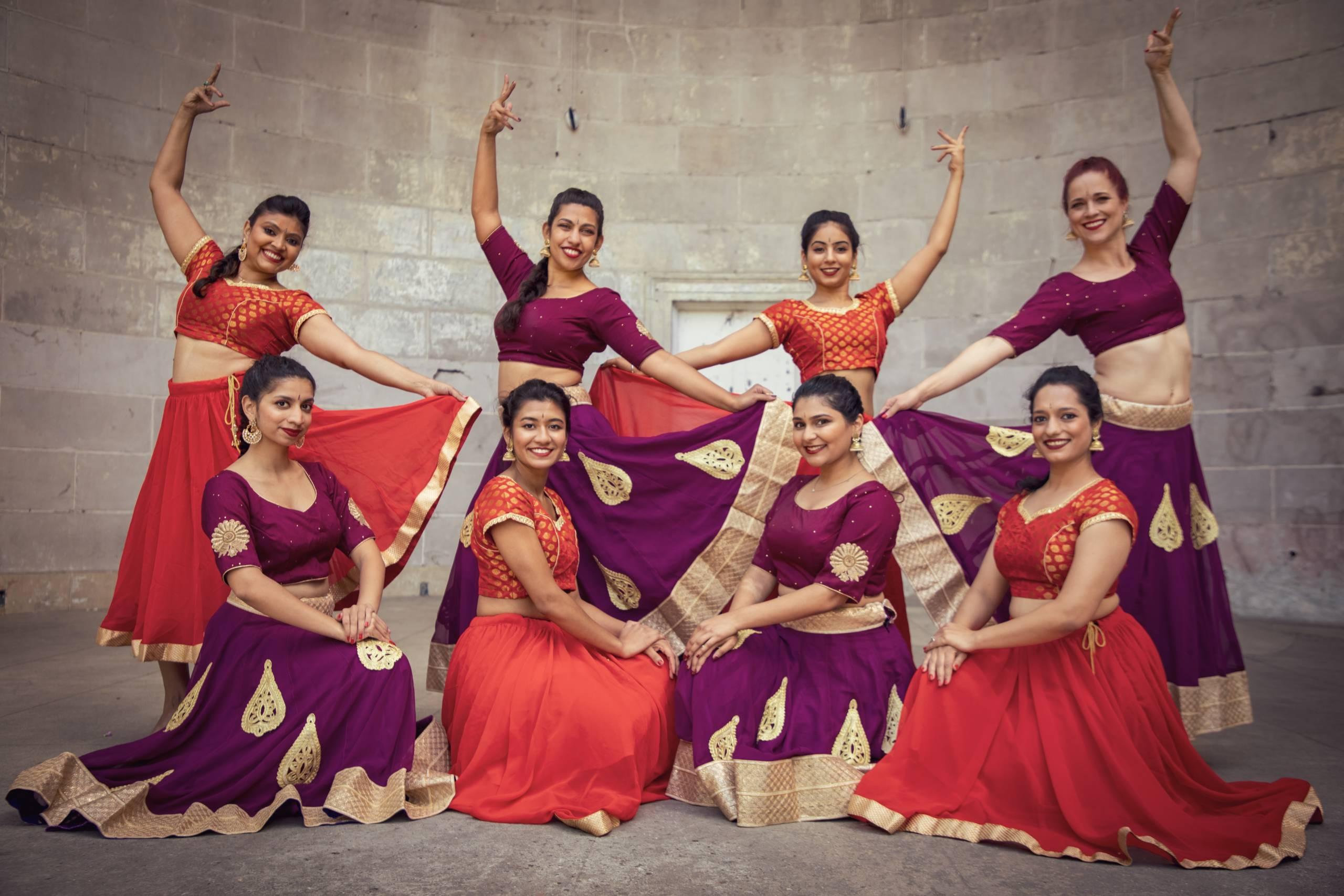 Anja Dance Group