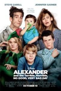 Alexander movie
