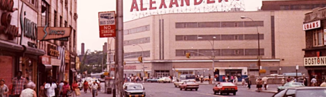 """""""The Bronx the Way It Was,"""" Special Presentation, Sat., April 18, 1:30 pm"""