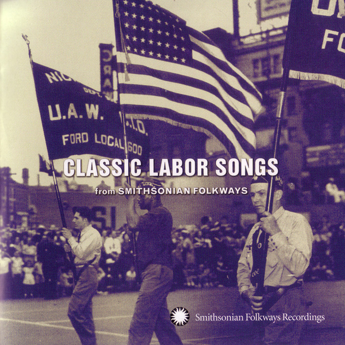 Labor History and Rights Resources