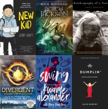 Hoopla Hits: Great No-Wait eBooks for Summer Reading!