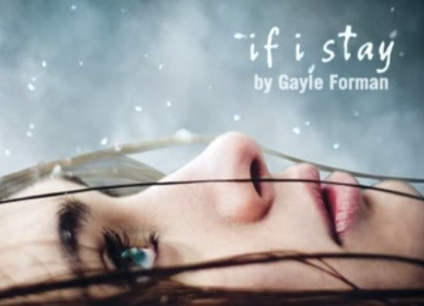 """Young Adult Book Review: """"If I Stay"""" by Gale Forman"""
