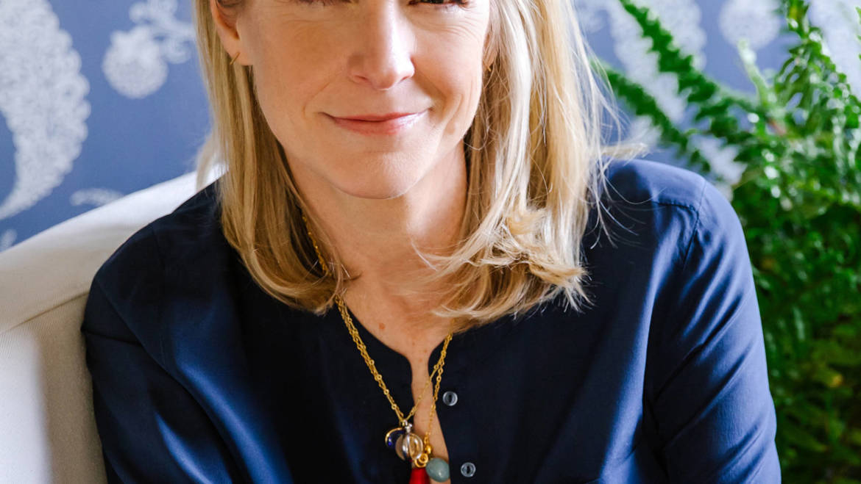 Author Talk with Kristin van Ogtrop: Thursday May 13, 7:30 pm