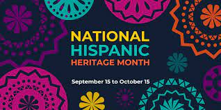 Hispanic and Latinx Resources for Hispanic Heritage Month