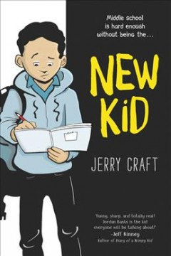 Introducing the Graphic Novel Club for Middle Schoolers