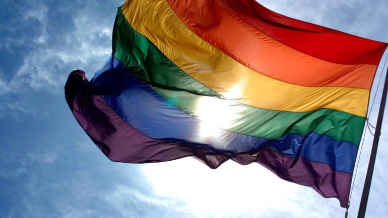 LGBTQ Pride Month Resources