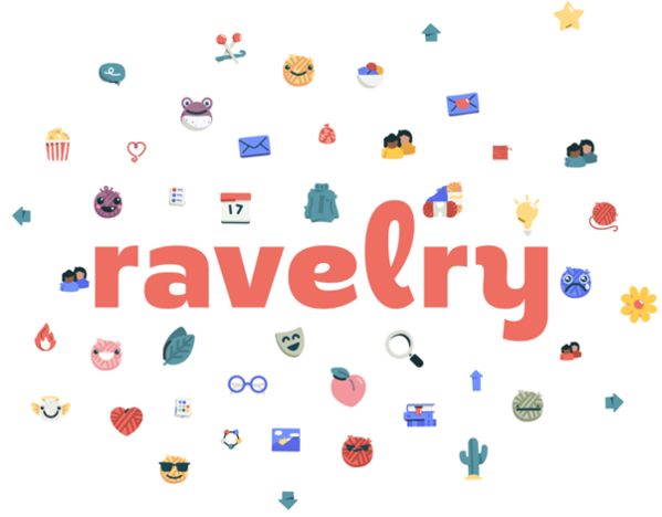 Getting Started with Ravelry