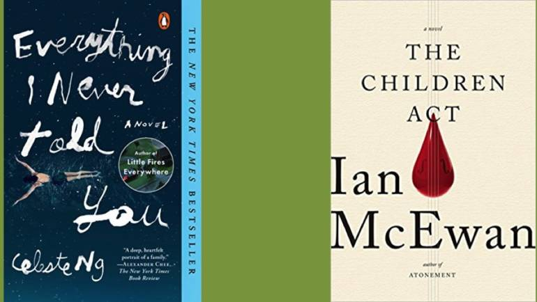 See What the Library's Book Clubs for Adults Have in Store for October