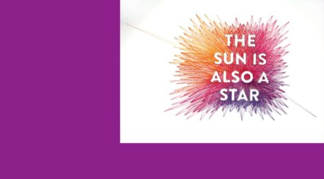 "YA Book Review: ""The Sun Is Also a Star"" by Nocola Yoon"