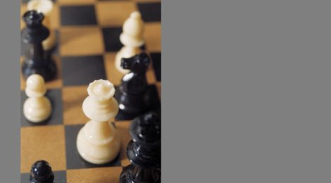 Chess Instruction Is Back at the Library!