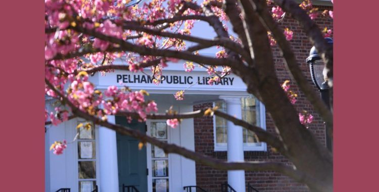 The 2016 Pelham Library Annual Report: Your Library in Action!