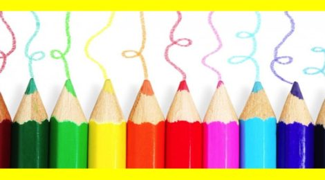 Come to Adult Coloring at the Library!