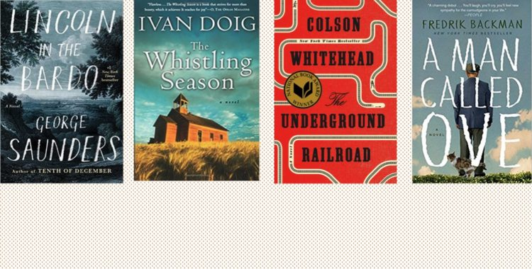 Travel the World -- And Back in Time -- With the Library's Book Clubs!