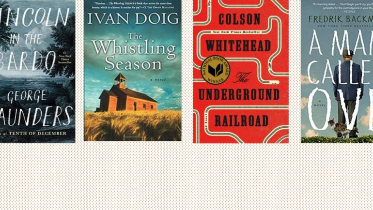 Travel the World — And Back in Time — With the Library's Book Clubs!