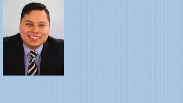Oz Coto-Chang Returns as New Youth Services Librarian
