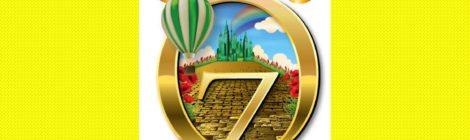 Follow the Yellow Brick Road to Pelham Reads Oz, Starting November 4!