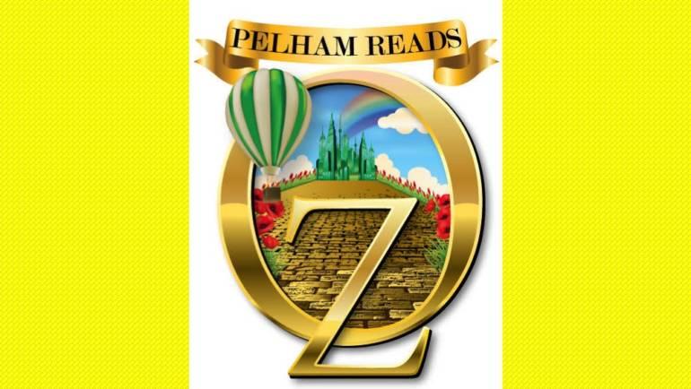 Follow the Yellow Brick Road to Pelham Reads Oz, Starting November 4!