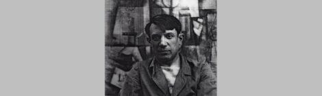 Picasso in the Pyrenees! Thursday, December 14 at 7 p.m.