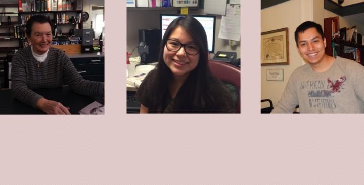 Bookmark: Meet the Pelham Library Staff, Part II