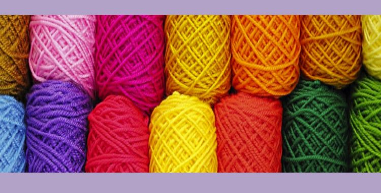 Knit Happens on Monday Nights at the Library!