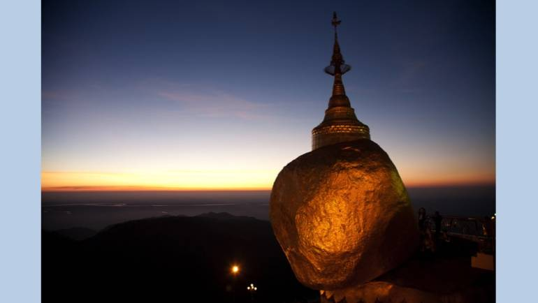 July 16: A Trip to the Library Will Take You to Myanmar (Burma)!