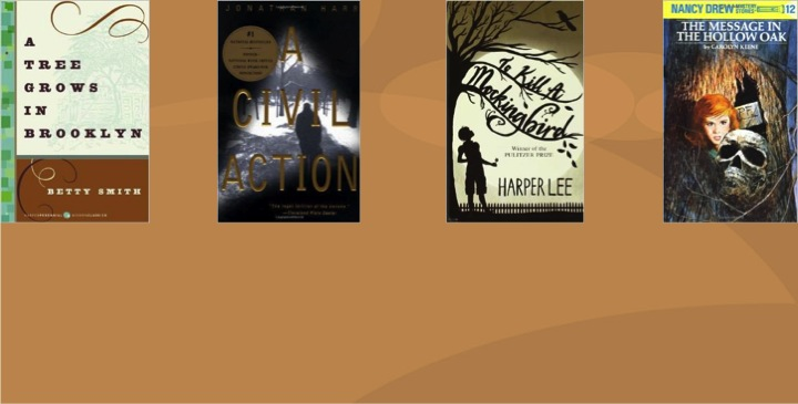 The Bookmark Asks Local Heroes: Who Is Your Favorite Literary Hero or Heroine — And Why?