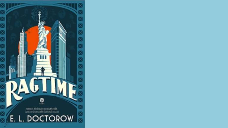 """""""Ragtime"""" Launches 2nd-Friday Book Club in October"""