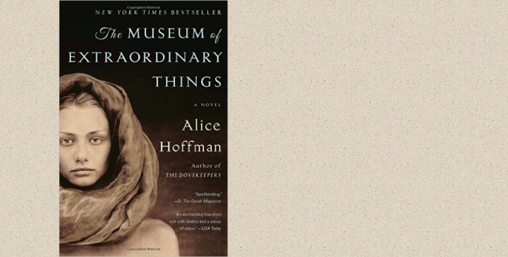 """Second-Friday Book Club to Discuss """"Museum of Extraordinary Things"""""""