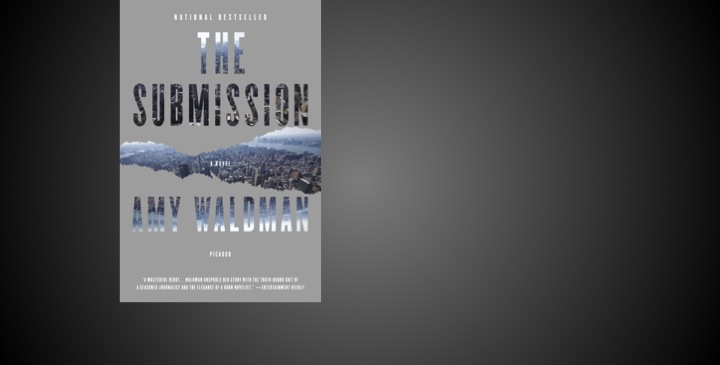 """Book Club to Discuss """"The Submission"""" by Amy Waldman, Thursday, May 7"""