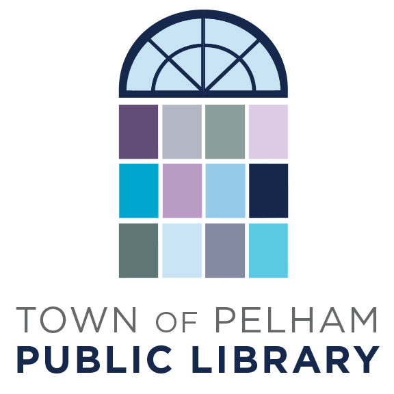 Town of Pelham Public Library Reveals New Brand Identity, Logo and Website