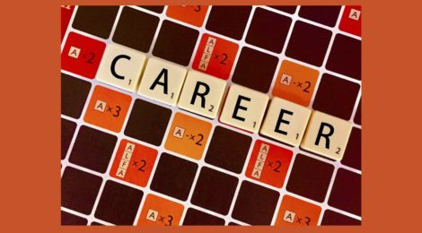 WEBS Career Development Seminar Returns to the Library!