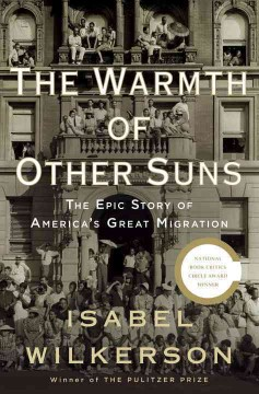 2nd Friday Book Club: The Warmth of Other Suns