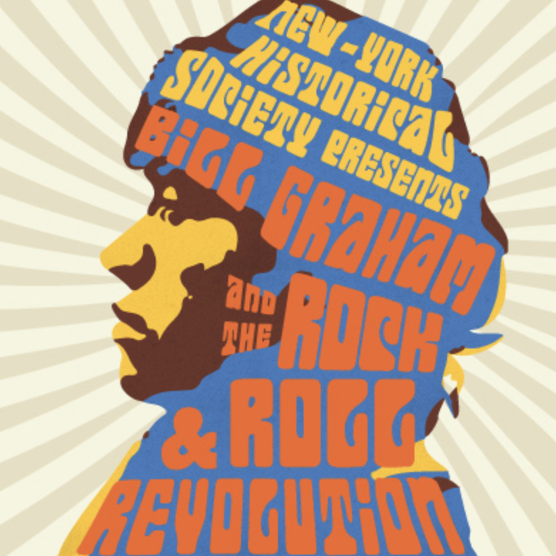 Bill Graham and the Rock and Roll Revolution–Online!