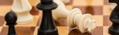 Chess for Kids Returns to the Library in March