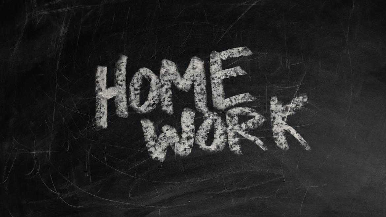 Homework Help for Grades K-5