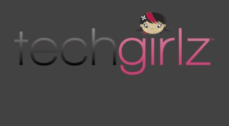 December 11 and 14: Techgirlz, a Program for Girls Interested in Tech!