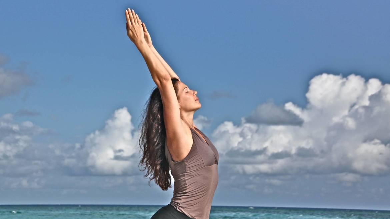 """Find Your Balance"" Wellness Program"